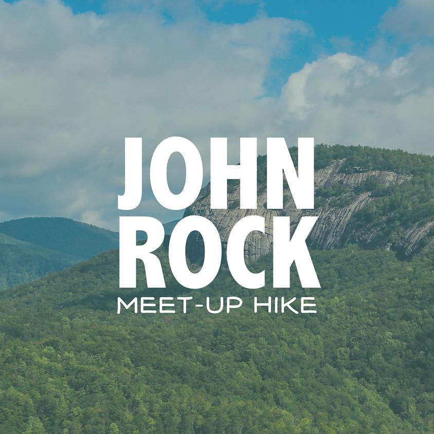 January Meet Up Hike - John Rock - MLK Day
