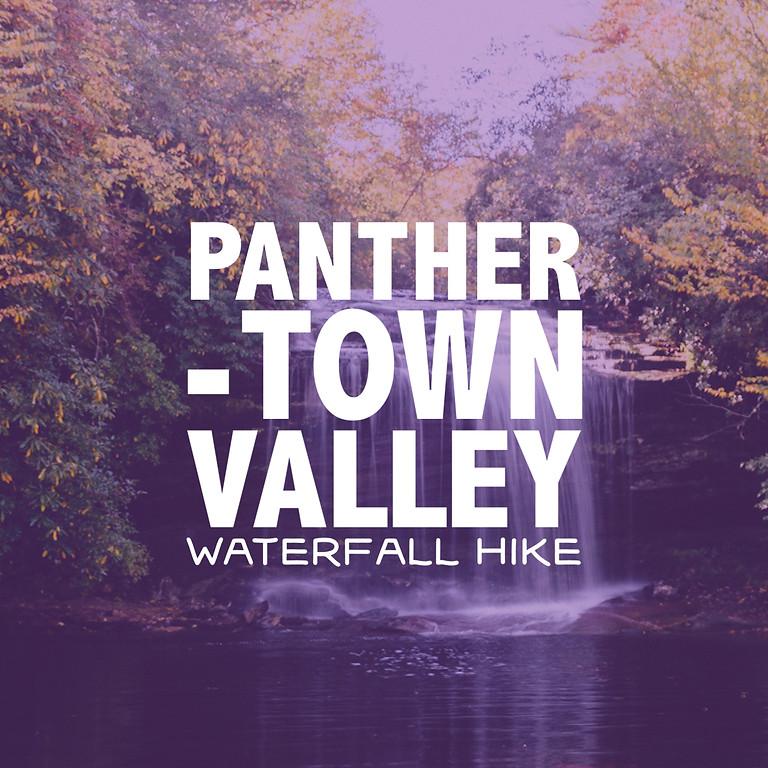 July Meet Up Hike - Panthertown Valley