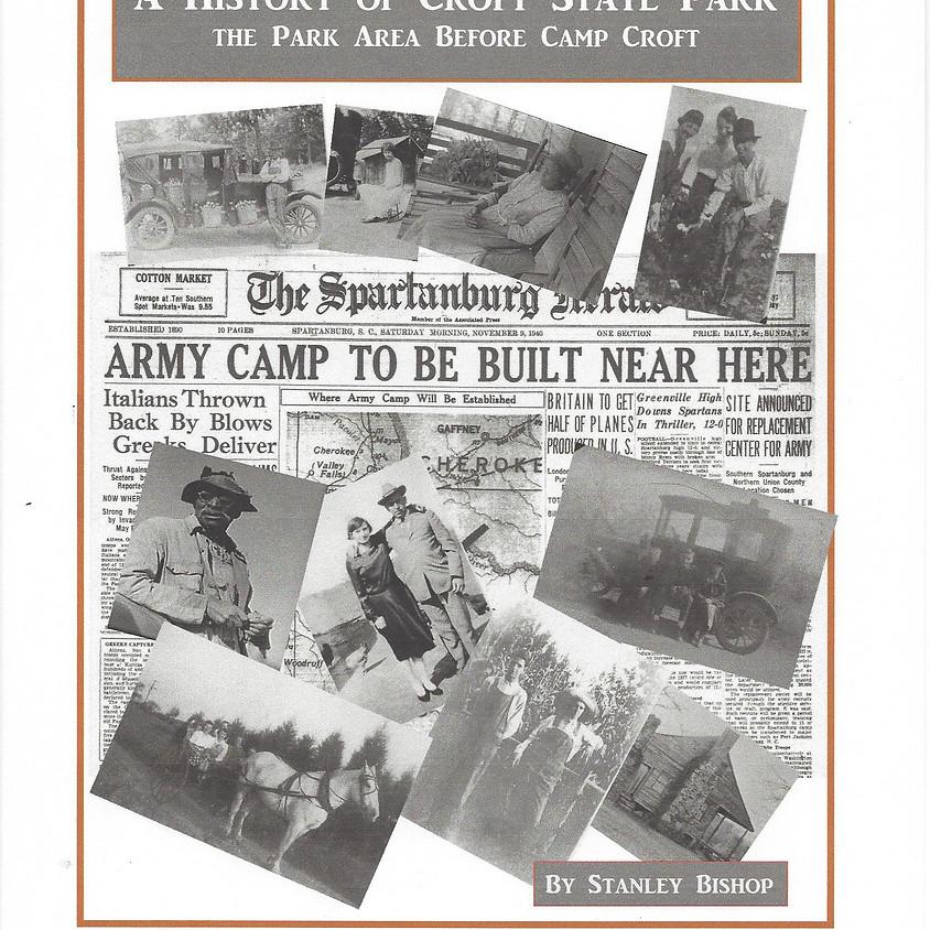 Croft History Hike