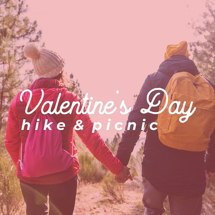 Valentines Day Hike & Picnic