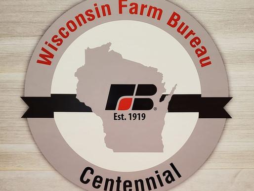 Wisconsin Farm Bureau Annual Meeting