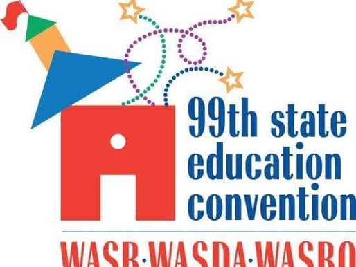 State Education Convention