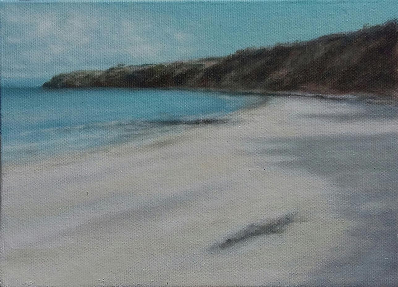 Susak beach