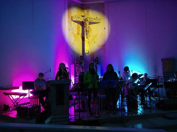 Musiknacht Ochsenhause 21.09.18