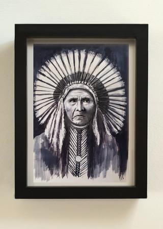 Legend (Chief Seattle)