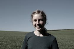 Anna (Violoncello,Lehrenkoordinator)
