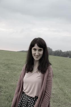 Dominika (Gesang,Gitarre,Orga, PR)
