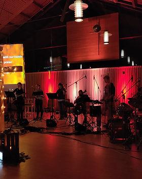 Spirit Move Lobpreisabend 21.12.19