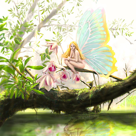 Day fairy