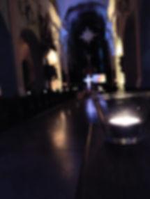 Musikalisches Abendgebet 28.11.19