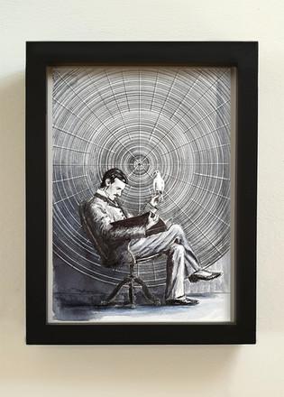Mistfit (Nikola Tesla)
