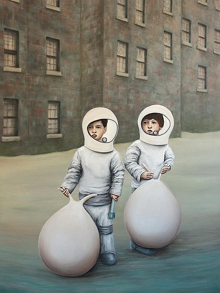 Planet oddity