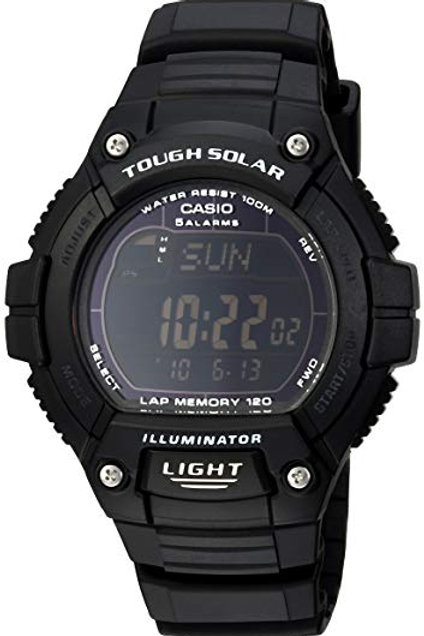 "Casio ""Tough Solar"" - Version Nueva - (400.000 Gs)"