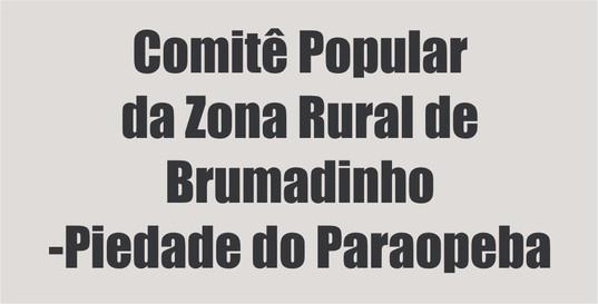 Popular_Brumadin_Zone_Rural_Zone Committee