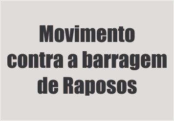 Movimento Contra a Barragem de Raposos.j