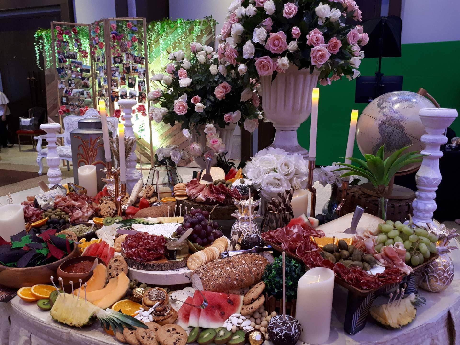 Wedding at Manila Hotes