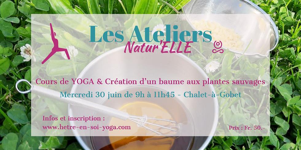 Atelier Natur'ELLE