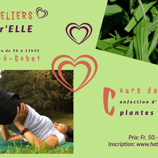 Ateliers Natur'ELLE