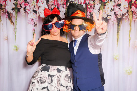 Comedy Photo Booth