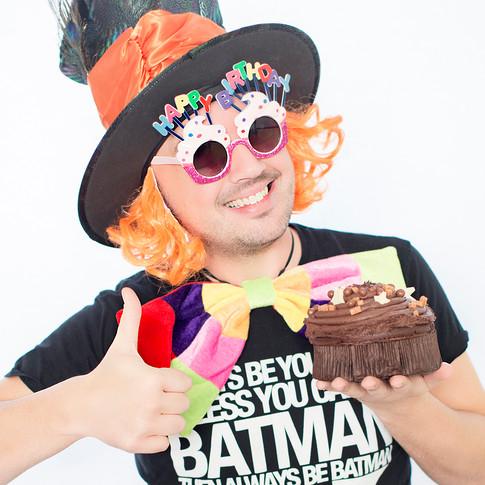 30th Cake Smash