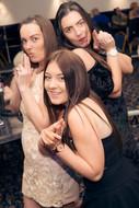 Girls Pose