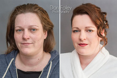 Makeover Shoots