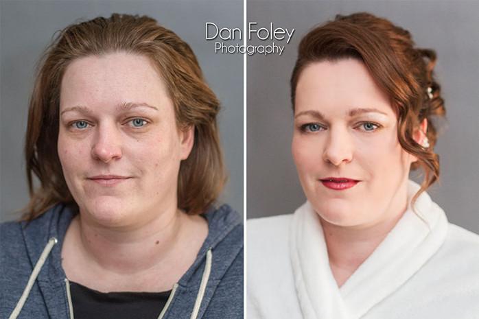 Hair & MakeUp Launch