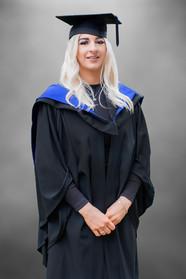 Graduate 2021