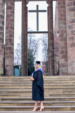 Coventry Graduate