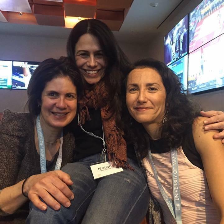 AWP with Adrienne and Natalie: Greek essayists unite!