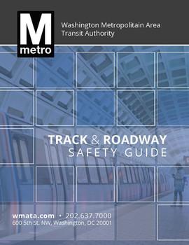 WMATA Track & Roadway Guide