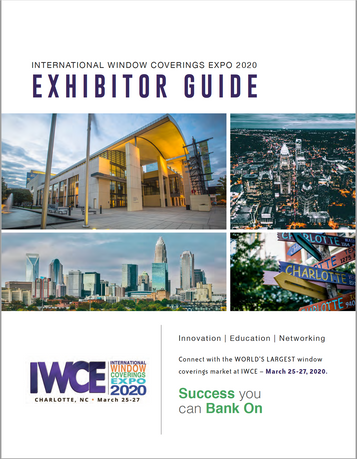IWCE Exhibitor Guide 2020