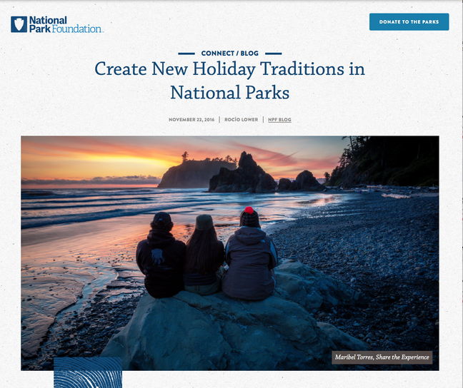 12 Days of Brilliant Holiday Marketing Campaigns – DAY 2