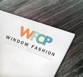 WFCP letterhead design