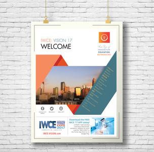 IWCE 2017 show program guide