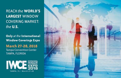 IWCE 2018 Marketing Prospectus