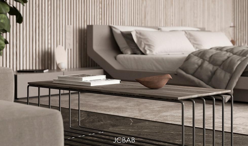 Arquitectura Render JCBAB
