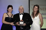 October 2012: Energy North Award for Best Community Project