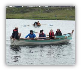 An Eathar Rowing Club