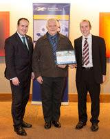 November 2014: SURF Award for Best Practice in Community Regeneration  