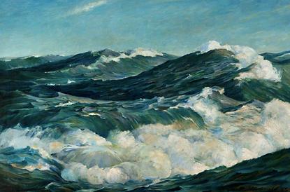 5. Malcolm Macdonald The Open Sea Museum