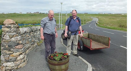 Shawbost Gardening Group