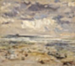 3. William McTaggart Sailing of the Emig