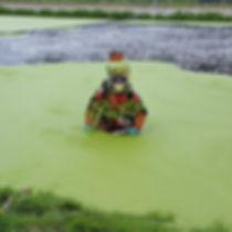 travaux en milieu contaminé, MVC ocean