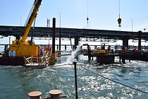 Nouveau pont champlain, MVC Ocean