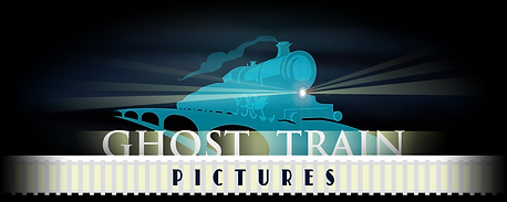 Ghost Train Pictures Logo