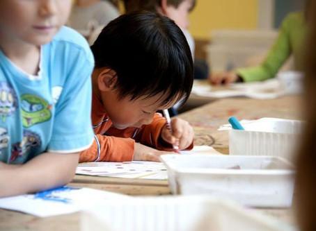 【家長第一手分享】給出對的誘因,孩子就願意耐著性子練習思考!