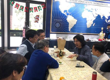 【新聞報導】推閱讀理解 徐匯中學導入PaGamO素養品學堂學習平台