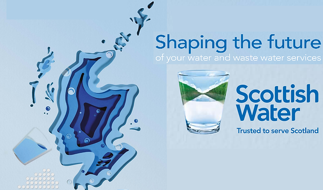 Scottish Water Launch Consultation on Future Investment