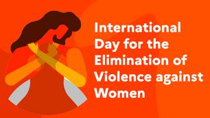 Progress Report on Violence against Women Published